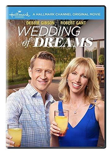 dvd : wedding of dreams (widescreen)