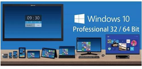 dvd windows 10 pro ver1709