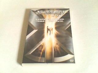 dvd x- men o filme