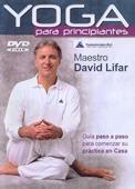 dvd yoga para principiantes - maestro david lifar