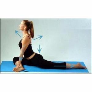 dvd yoga - relaxamento - rejuvenescimento - iniciantes cde