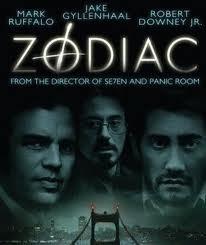 dvd - zodíaco - dvd - suspense