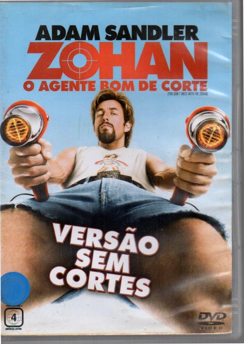 o filme zohan em portugues