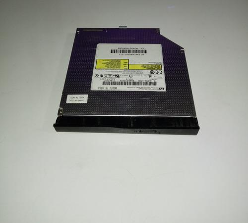 dvd/cd do notebook compaq presário cq40 312br #1533