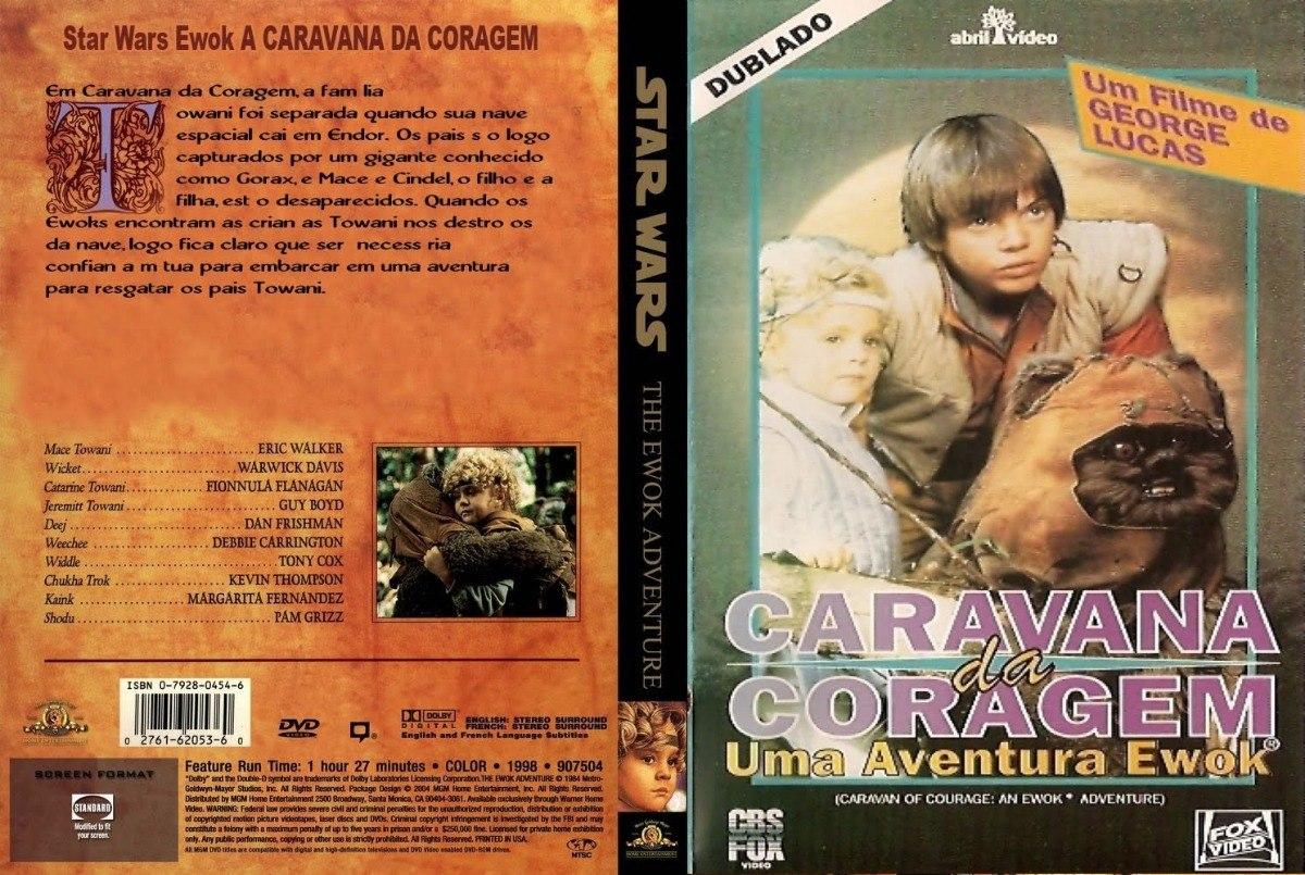 filme caravana da coragem 2 dublado