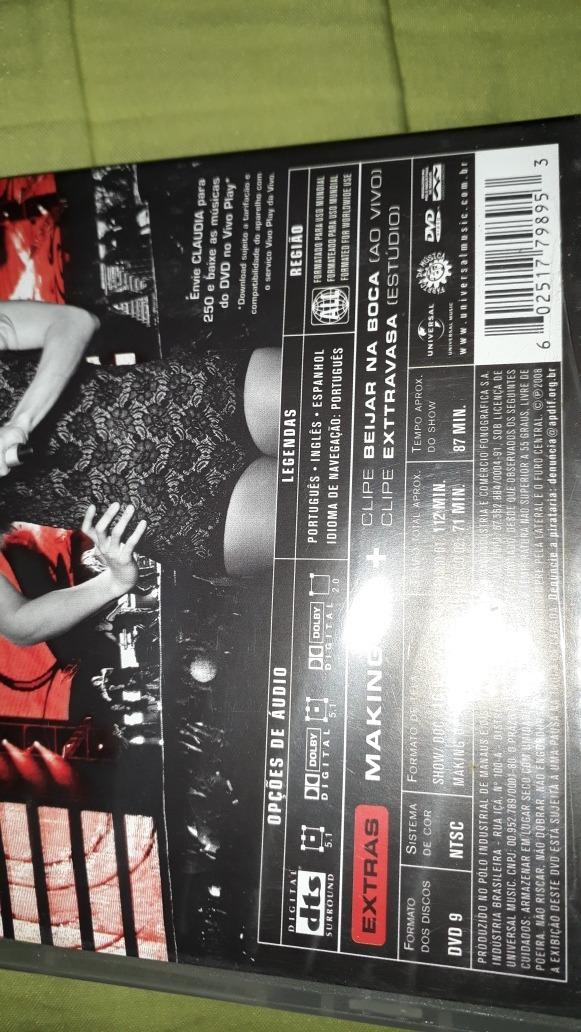 LEITTE NEGALORA GRÁTIS DOWNLOAD CLAUDIA DVD-R