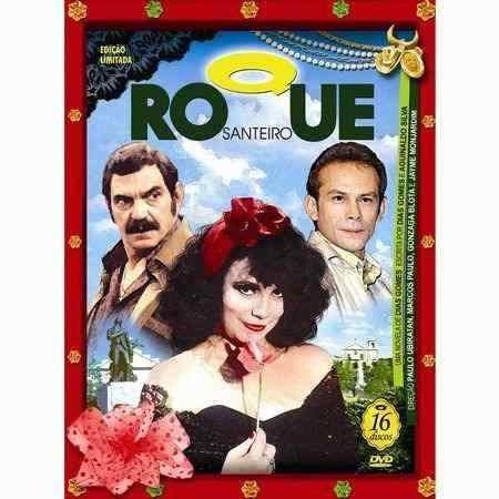 gratis dvd novela roque santeiro