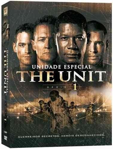 dvds the unit