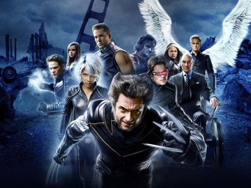 dvds trilogia x-men (3 dvds originais) #