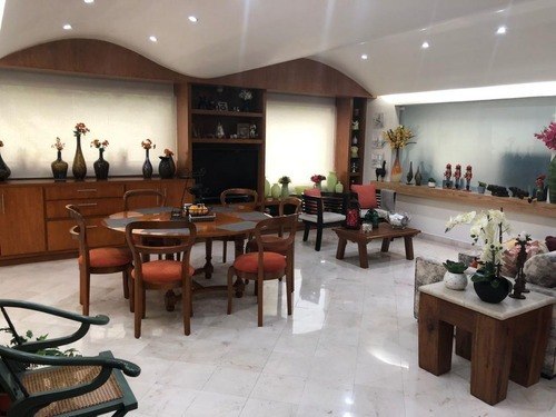 dvi1027.21.- exclusivo piso residencial en venta en parques de la herradura.