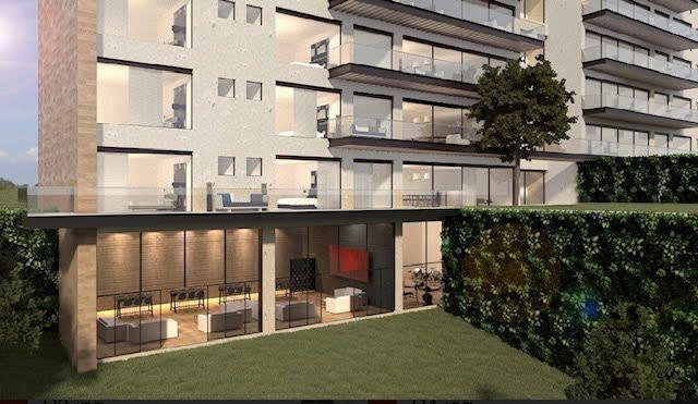 dvi1041  confort en imponente edificio arquitectónico.