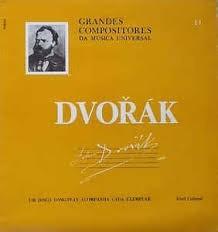 dvorák (grandes compositores da música universal)