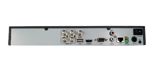 dvr 04ch hikvision turbo hd 5x1 (cvi tvi ahd ip analog )720p