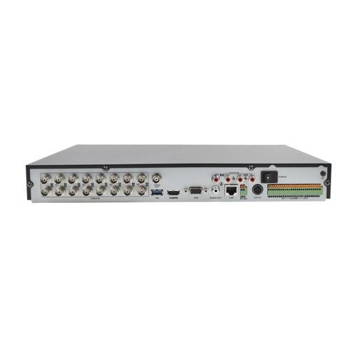 dvr 1080p / 16 canales 5mp epcom turbo hd