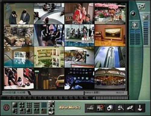 dvr 4eyes pro tarjeta capturadora de video 30ips 4 ch