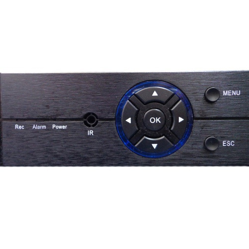 dvr ahd 4 canais híbrido 5 em 1 h.264 1080p usb hdmi 12v