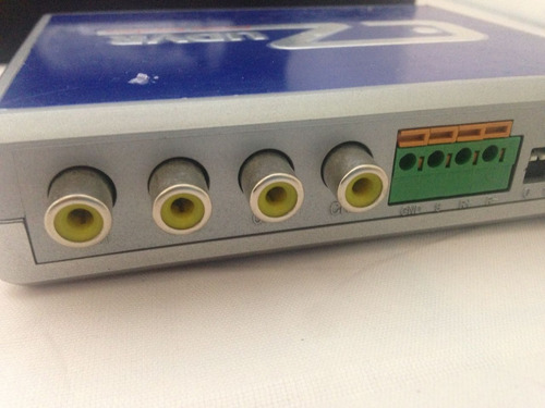 dvr externo usb 4 canales