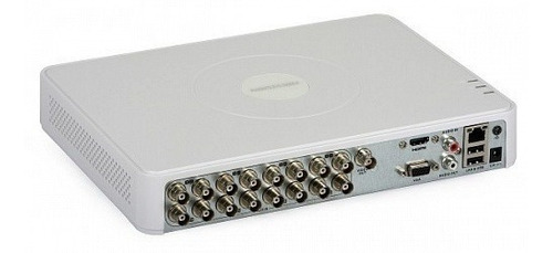 dvr hikvision 16ch turbo hd 720 p ds-7116hghi-f1/n