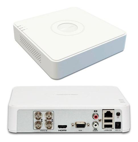 dvr hikvision 4 canales hikvision cctv camaras de seguridad
