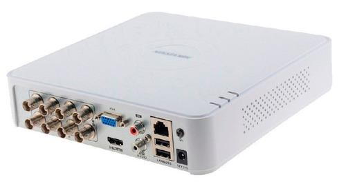 dvr hikvision 8 canales ds-7108hghi-f1 caracas