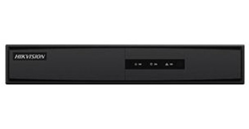 dvr hikvision, 8 canales, turbo hd720p, soporta 1080p lite.