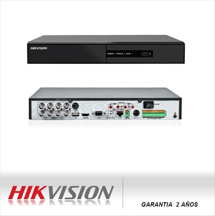 hikvision ds 7200 turbo hd dvr manual