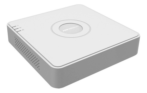 dvr hikvision turbo hd 720p 4canales