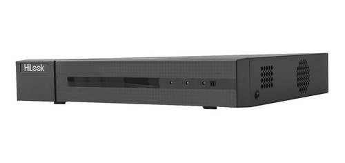 dvr hilook by hikvision 208g-f1 8 canales + 2 ip 1080p lite