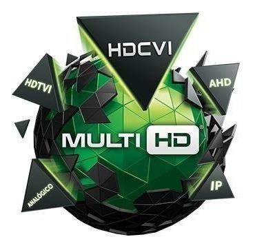 dvr intelbras mhdx 1104 gravador digital de vídeo  4 canais