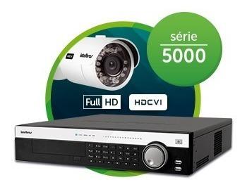 dvr ip intelbras hdcvi 5032h gravador dig de vídeo tríbrido
