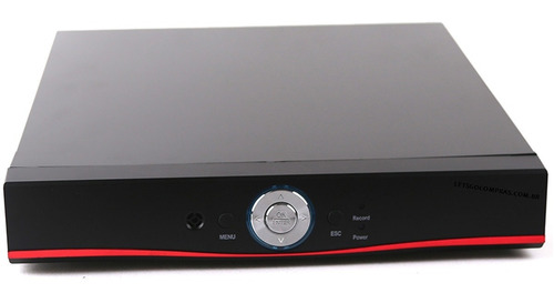 dvr multi hd 16 canais híbrido 1080p p2p cloud 5 em 1 flex analógica digital ahd hdcvi hdtvi ip acesso remoto app xmeye