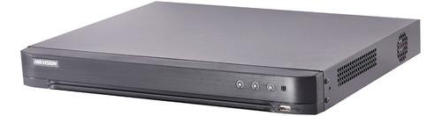 dvr penta-hibrido hikvision 16 canales 1080p 2mp
