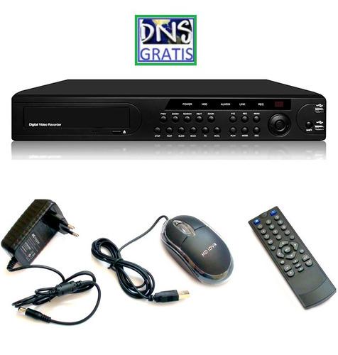 dvr stand alone 32 canais h.264 realtime hdmi + frete gratis