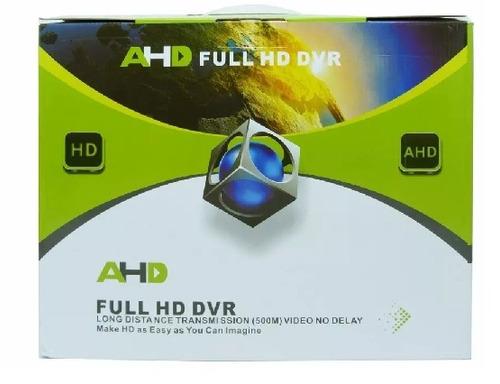 dvr stand alone gravador 16 cameras / ahd ' sem porta´