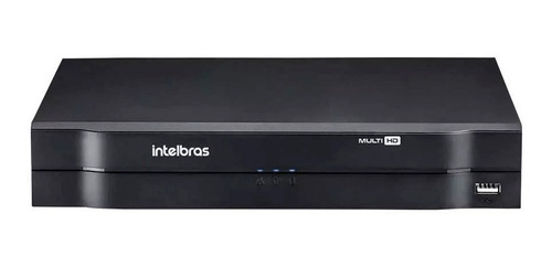 dvr stand alone intelbras mhdx 1008 g3 monitoramento cftv hd
