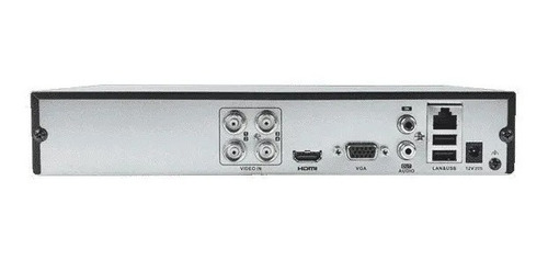 dvr turbo hd hikvision ds-7204hghi-f1 4ch