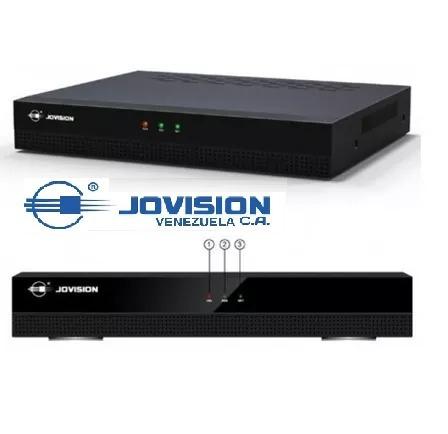 dvr xvr pentahibrido 4 canales jovision 5 en 1 pag, propia