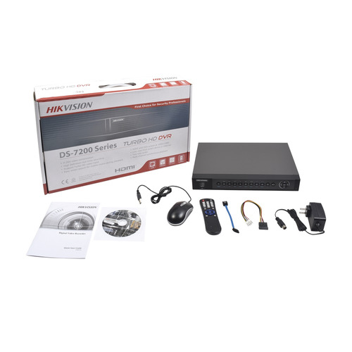 dvr/nvr 6 canales (4+2) / 4 canales turbo hd hasta 3mp
