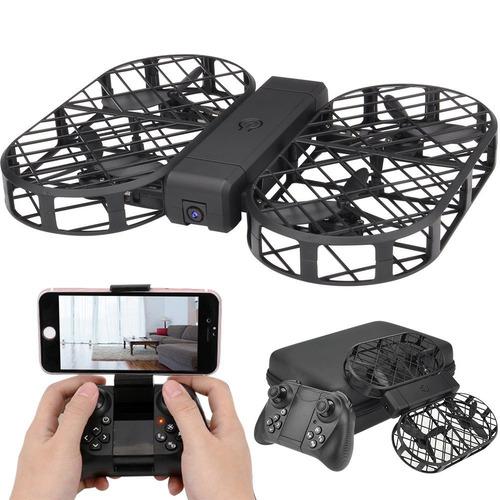 dwi d7 plegable quadcopter con 720p 2mp wifi fpv de la cáma
