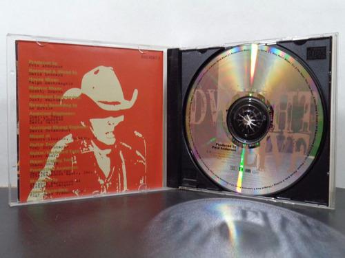 dwight yoakam - dwightlive - cd imp country av8