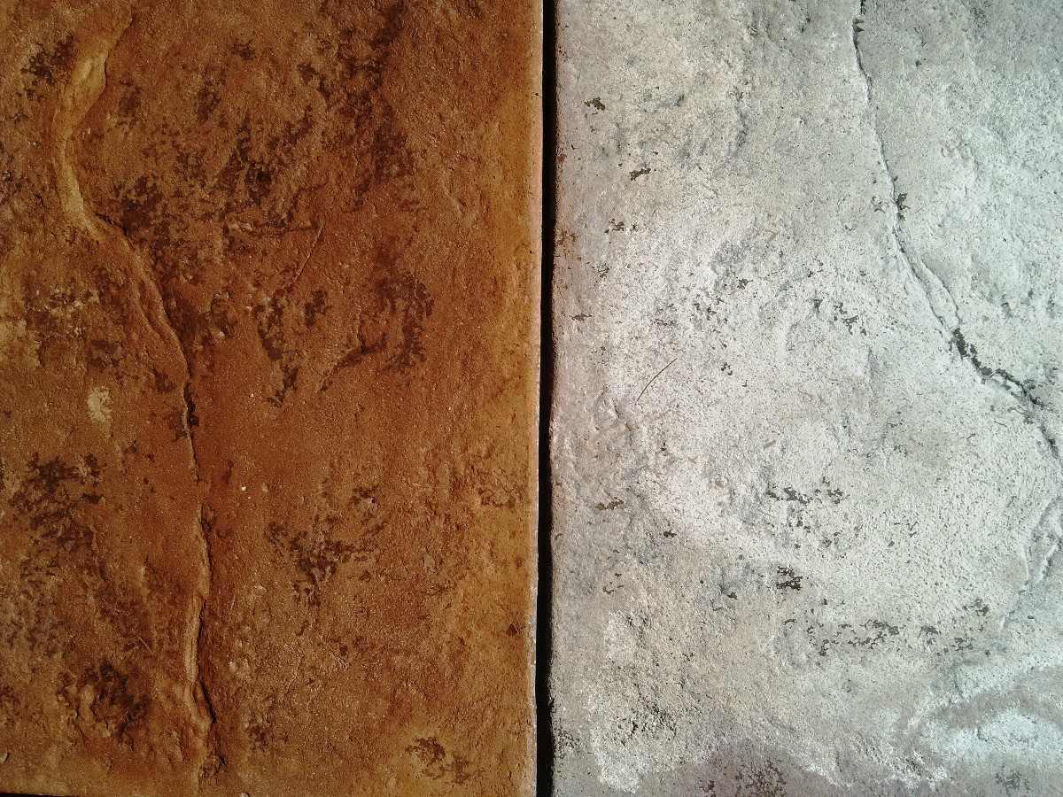 Dye colorante para concreto a base de silicato 100 for Pigmento para cemento