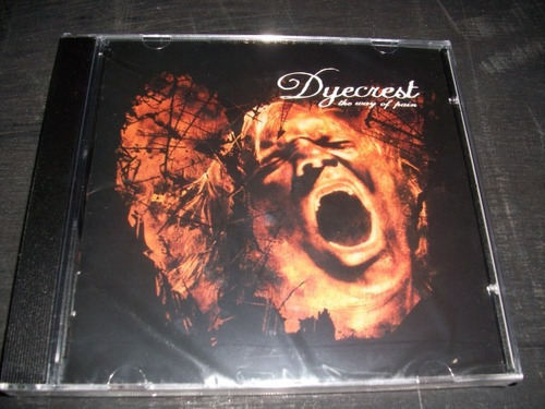 dyecrist - the way of pain  (sepultura, korzus)