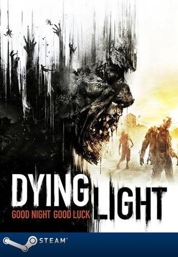 dying light digital pc steam