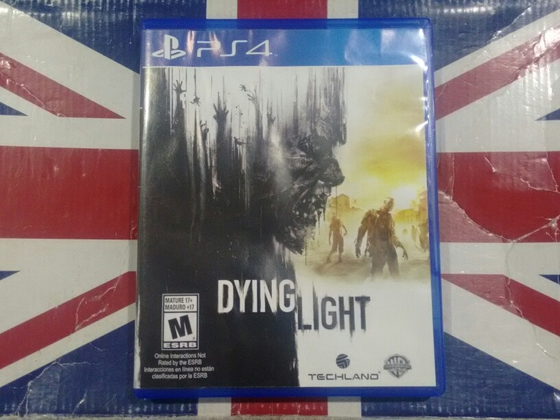 Dying Light En Espanol Para Ps4 El Mejor Juego De Zombies 79 900