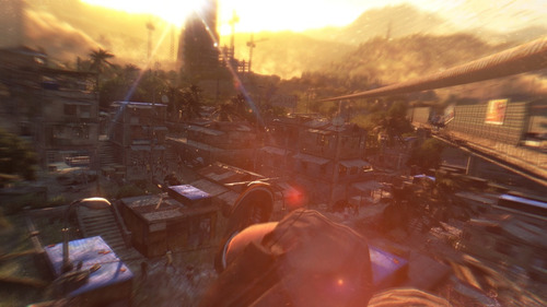 dying light - pc completo