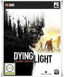dying light pc español
