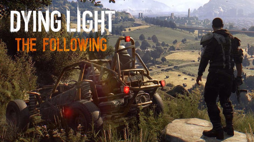 dying light: ps4