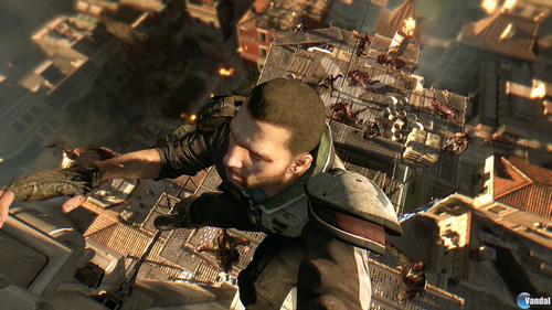 dying light ps4 con