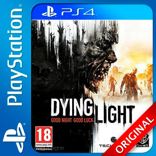 dying light ps4 season pass digital juga con tu usuario