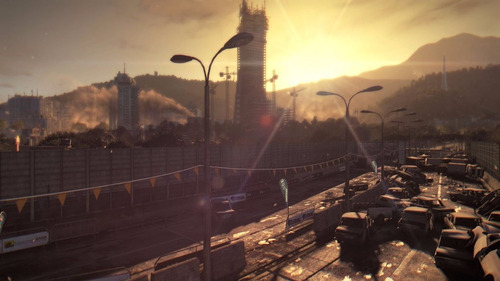 dying light the following enhaced edition nuevo ps4 dakmor